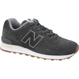 New Balance harmaa Uudet Balance M ML574EPC kengät