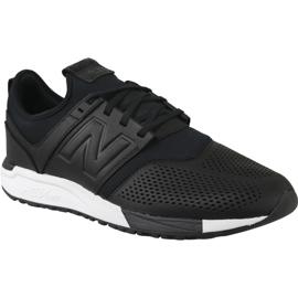 New Balance Uudet Balance M MRL247VE kengät musta