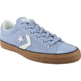 Harmaa Converse Star -soitin M C159743