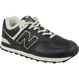New Balance Uudet Balance M ML574WNE kengät ruskea