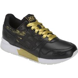Asics Gel-Lyte U 1192A034-001 kengät musta