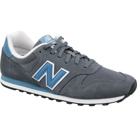 New Balance Uusi Balance M ML373LBF kengät harmaa