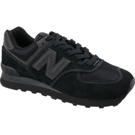 New Balance M ML574ETE kengät mustat