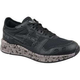 Musta Asics HyperGel-Lyte U 1191A018-001 kengät