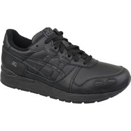 Asics Gel-Lyte M 1191A067-001 kengät musta