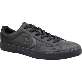 Musta Converse Star Player Ox M 159779C kengät