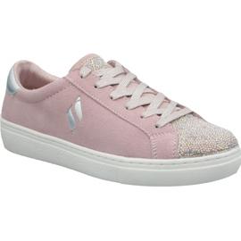 Skechers Goldie W 73845-LTPK kengät pinkki