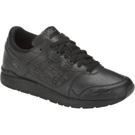 Asics Gel-Lyte Gs Jr 1194A016-001 kengät musta
