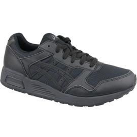 Asics Lyte-Trainer M 1201A009-001 kengät musta