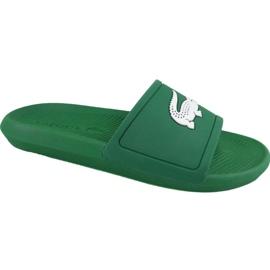 Vihreä Lacoste Croco Slide 119 1 M tossut 737CMA00181R7