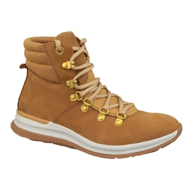 Caterpillar Memory Lane kengät mallissa P310659 ruskea