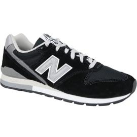 New Balance Uusi Balance M CM996BP kengät mustat