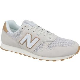 New Balance Uusi Balance M ML373NBC kengät harmaa