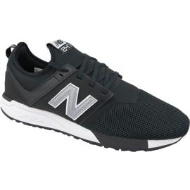New Balance Uudet Balance M MRL247OC kengät mustat