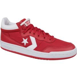 Converse Fastbreak 83 Mid M 156977C kengät punaiset punainen