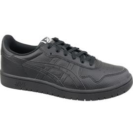 Asics Japan SM 1191A163-001 kengät musta