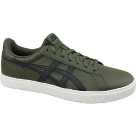 Asics Classic Ct M 1191A165-300 kengät vihreä