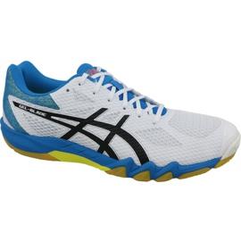 Asics Gel-Blade 7 M 1071A029-100 squash-kengät