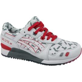 Asics Gel-Lyte Iii U 1191A251-100 kengät