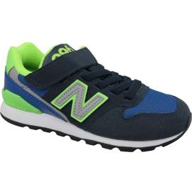 New Balance Uudet Balance Jr YV996DN kengät