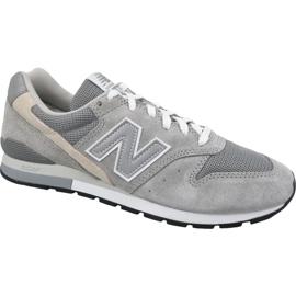 New Balance Uudet Balance M CM996BG kengät harmaa