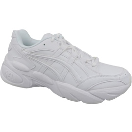 Asics Gel-BND M 1021A217-100 kengät valkoinen