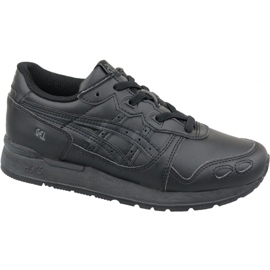 Asics Gel-Lyte Jr 1194A015-001 kengät musta