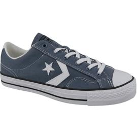 Converse Player Star Ox M 160557C kengät sininen