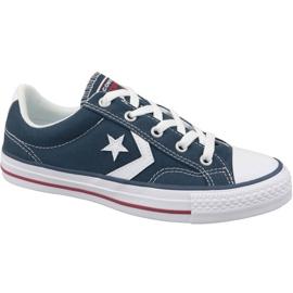 Laivasto Converse Star Player Ox U 144150C kengät