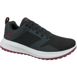 Skechers On The Go M 55330-BKW kengät musta