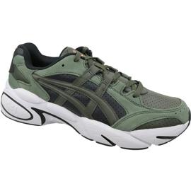 Asics Gel-BND M 1021A216-300 kengät vihreä