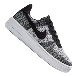 Nike Air Force 1 Flyknit 2.0 Gs Jr BV0063-001 kengät