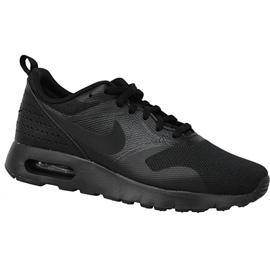 Nike Air Max Tavas Gs W 814443-005 kengät musta