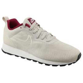 Nike Md Runner 2 Eng Mesh W 916797-100 kengät valkoinen