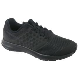 Musta Nike Downshifter 7 Gs W 869969-004