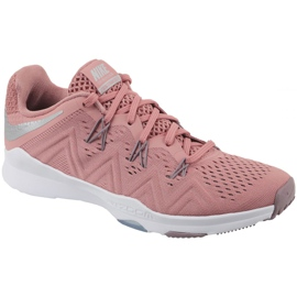 Pinkki Nike Air Zoom Condition Trainer Bionic W 917715-600 kengät