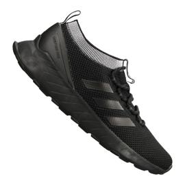 Musta Adidas Questar Ride M B44806 kengät