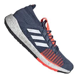 Monivärinen Adidas PulseBOOST Hd m M F33933 kengät