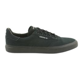 Musta Adidas Originals 3MC M B22713 kengät