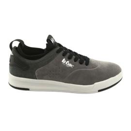 Lee Cooper 19-29-051B harmaat kengät