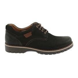 Riko miesten kengät 858 musta