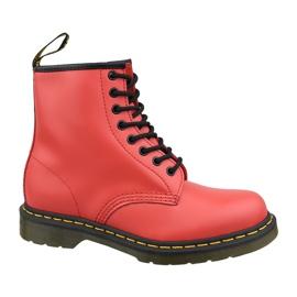 Punainen Tri kenkiä Martens 1460W 24614636