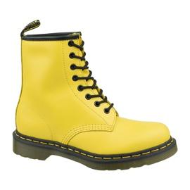 Keltainen Tri kenkiä Martens 1460W 24614700