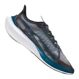 Harmaa Nike Zoom Gravity M BQ3202-002 kengät