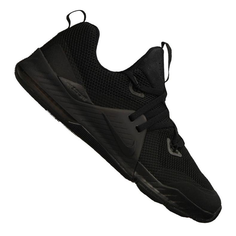 Nike Zoom Train Command M 922478-004 kengät musta