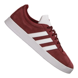 Adidas Vl Court 2.0 M DA9855 kengät