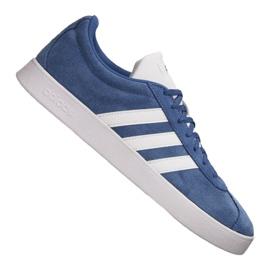 Sininen Adidas Vl Court 2.0 M DA9873 kengät