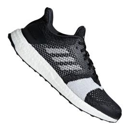Musta Adidas UltraBoost St m M B37694 kengät