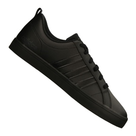 Musta Adidas Vs Pace M B44869 kengät