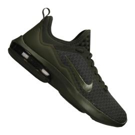 Musta Nike Air Max Kantara M 908982-300 kengät